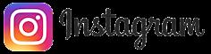 Instagrams logotyp. Länk till biblioteket i Ekerö centrums instagramkonto