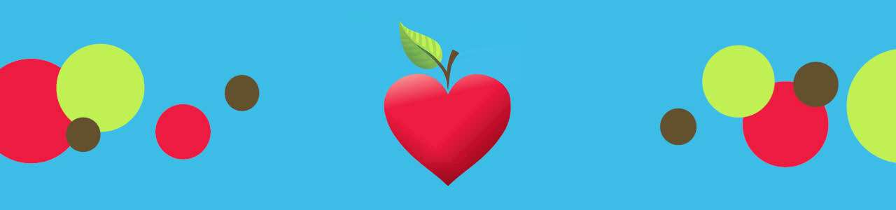 Bild på ett hjärta